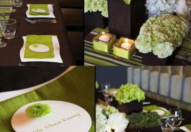 Wedding Accessories For Decoration
