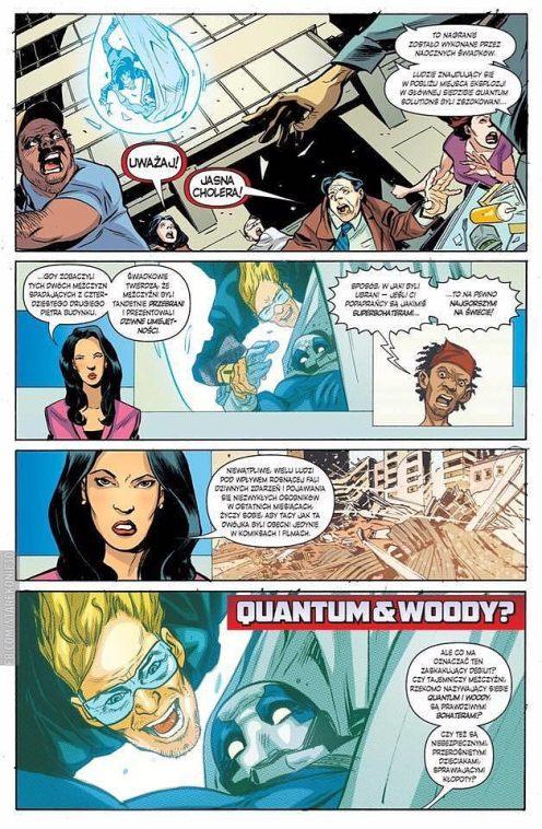 Quantum i Woody1