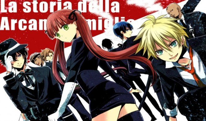 arcana-famigia-anime-review
