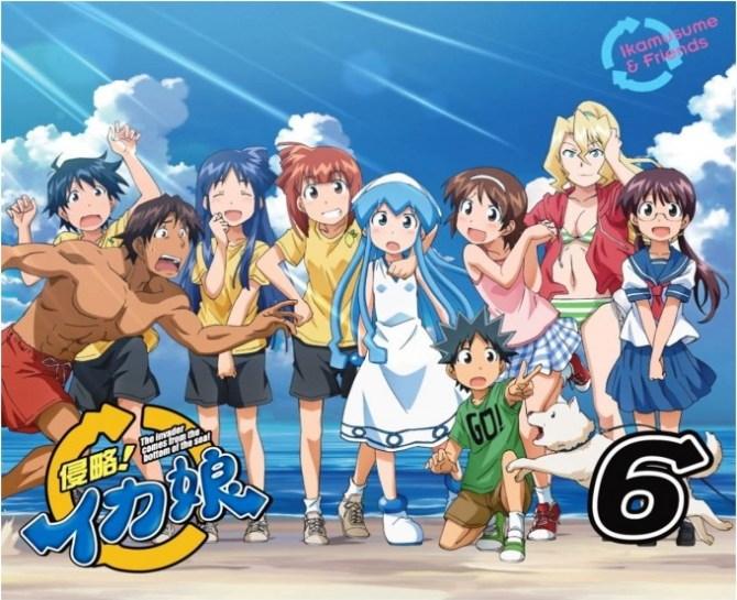 squid-girl-anime-review