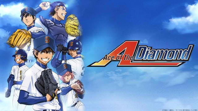 ace of the diamond review
