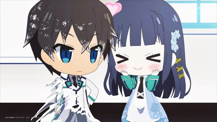The Irregular at Magic High School Review