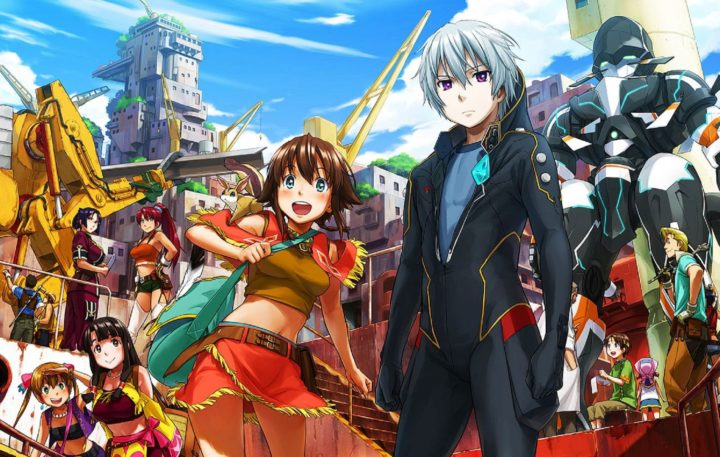 suisei-no-garugantia-review