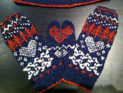 back of mittens