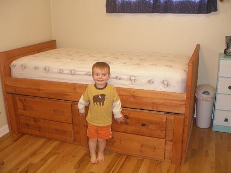 big-big-bed