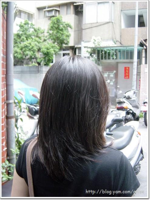 94.06.18 做貴婦頭 @愛吃鬼芸芸