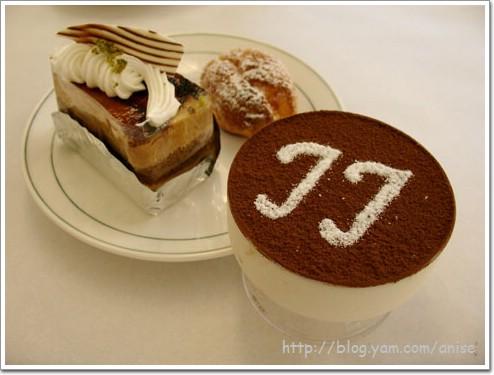 94.07.25 JJ下午茶吃到飽 @愛吃鬼芸芸