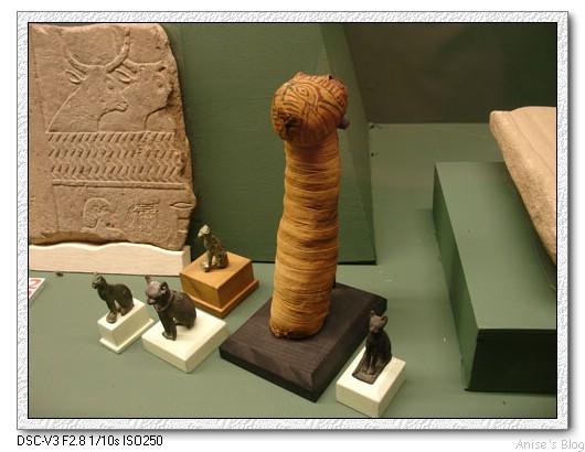 96.07.21 埃及博物館 (Egyptian Museum)