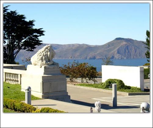 96.08.15 加州榮譽軍人紀念堂