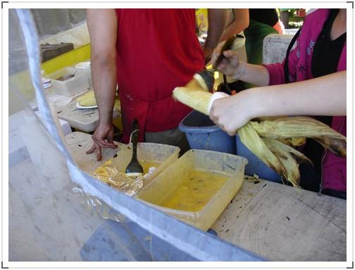 96.07.28 Garlic Festival (大蒜嘉年華)