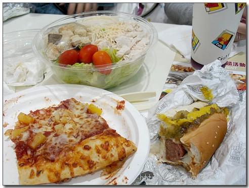 97.06.14 宜蘭美食吃到死之旅-富美活海鮮、冰雪、北門蒜味肉羹