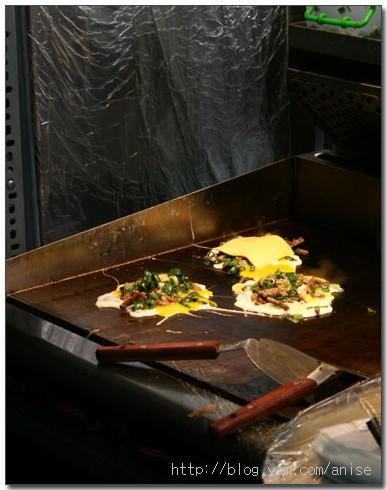 98.02.15 埔里美食巡禮~阿甲肉圓、半月燒、羅春捲、小上海阿和小籠包、李仔哥爌肉飯、謝媽媽排肉飯