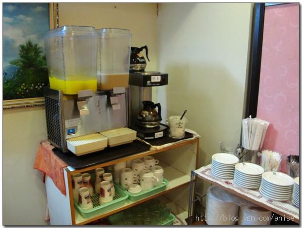 (已歇業)98.07.03 東區平價吃到飽–續咖啡洋食館