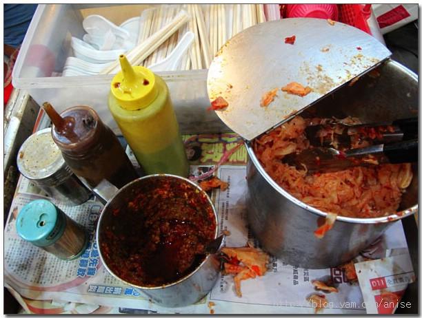 東區小吃‧合味拉麵店