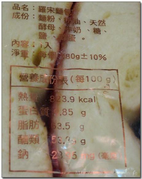 【團購美食】方師傅羅宋麵包