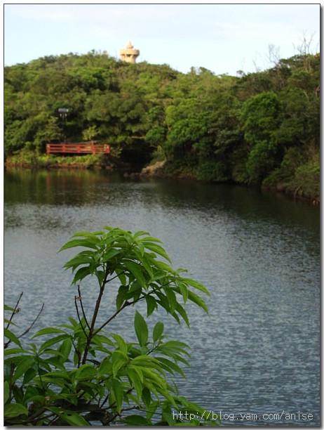 98.09.05 基隆‧情人湖