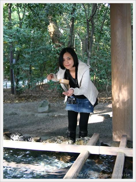 98.11.05 日本行(13)-熱田神宮 + 回程(完) @愛吃鬼芸芸
