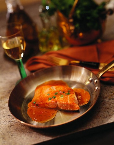 Alaska Salmon With Orange Sauce.jpg