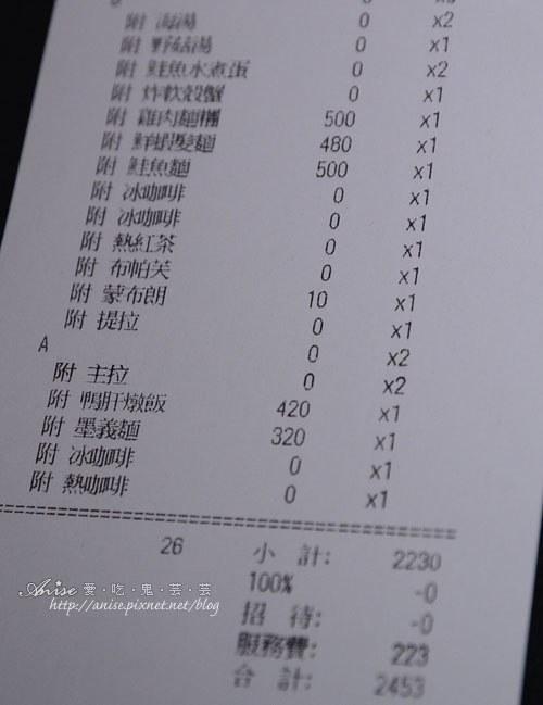 台北車站美食~杜蘭朵餐應@京站