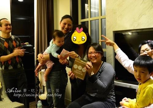 2012耶誕跨年姊妹趴@六福居