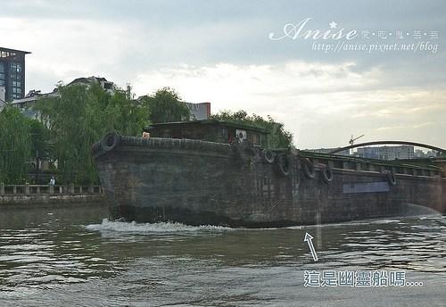杭州旅遊.京杭大運河、香積寺@2013西湖小旅行