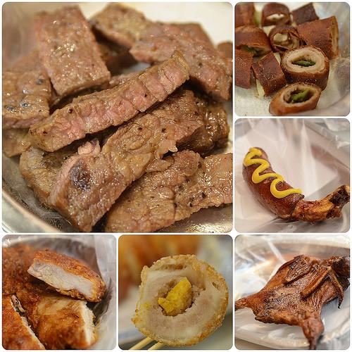 鶯歌三峽美食.回味串烤
