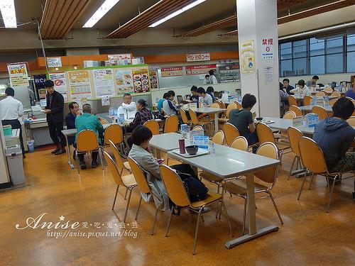 札幌美食.北海道大學中央食堂@2014北海道自助旅行