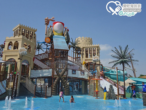 杜拜、阿布達比旅遊6日行程:除了奢華、就是非常奢華、然後奢華得不得了!