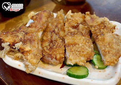 西門町美食.玉林雞腿大王、鴨肉扁