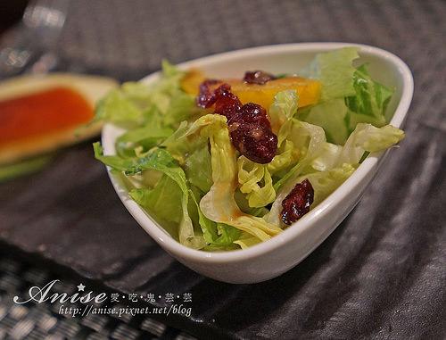 黎先生私房料理(再訪),養顏美容膠原蛋白耶誕大餐