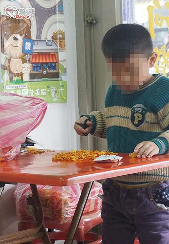 台東小吃.榕樹下米苔目、藍蜻蜓炸雞、蕭家有夠讚肉圓
