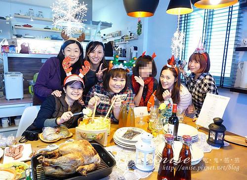 2014年末Party @ aiko&KJ溫暖豪宅