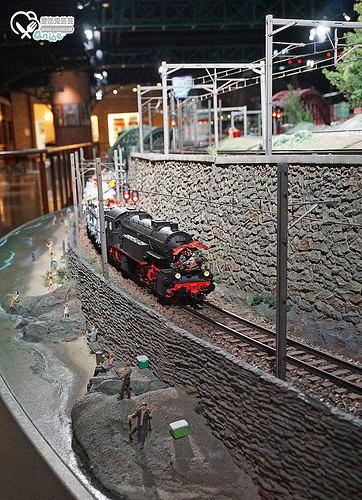 橫濱快閃三日遊行程:橫濱高島屋、橫濱SOGO、原鐵道模型博物館、橫濱八景島..等