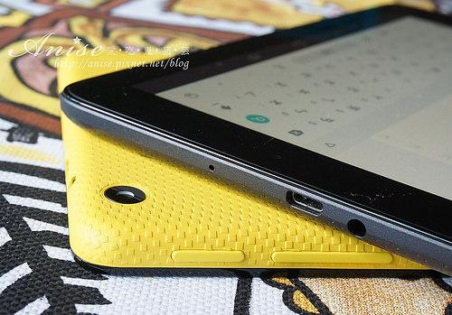 Acer Iconia one 7 七吋小平板二代,更輕巧更便利質感更棒!