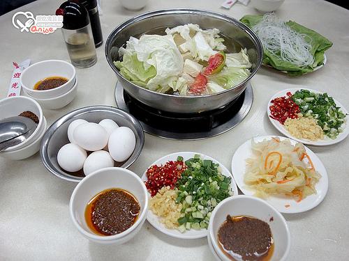 西門町.清香沙茶火鍋,傳統的好味道