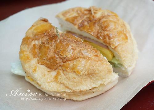 高三孝碳烤吐司,台北碳烤三明治再一發!