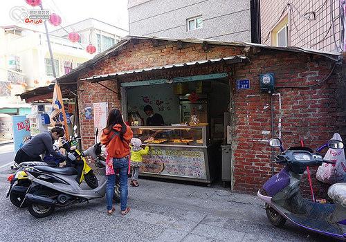 小琉球美食.回琉麵館、社區麵店、小蝌蚪起司餅、廟口點心、紐約客炸雞、老李蔥油餅、旺昌冰舖