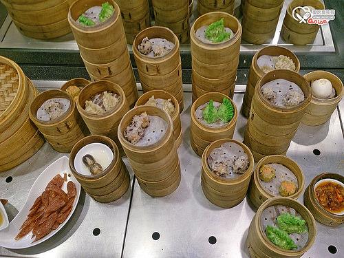 桃園美食.港龍港式飲茶(港龘)吃到飽,平價港式飲茶