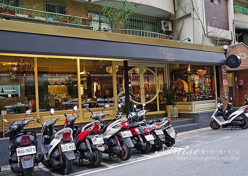 東區美食.A COMMUNITY餐酒館,氣氛好餐點佳,約會好地點