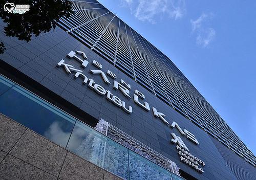 大阪住宿.大阪阿倍野 萬豪酒店| 大阪ホテル,好飯店還是在日本划算!(阿倍野HARUKAS 300 展望台)