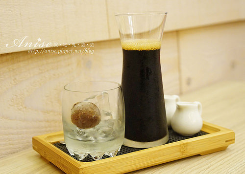 松菸/市府站咖啡廳.LeTAO-來自北海道的新鮮