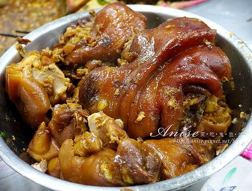 台北滷肉飯、豬腳飯總整理 (更新日期:2018.3.25)