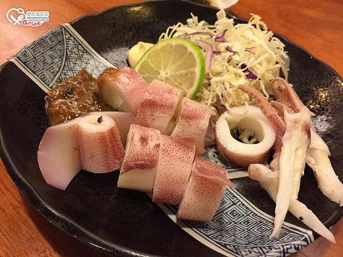 N訪小六食堂,黑鮪魚上市啦!(長輩們吃得津津有味直呼真是太好吃、太划算!)