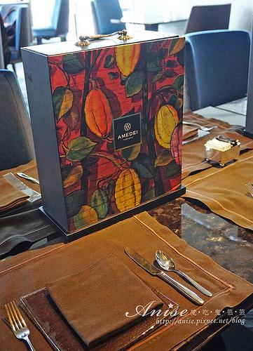 香港.麗思卡爾頓酒店The Ritz-Carlton:行政樓層下午茶、Ozone 頂樓酒吧、Tosca義大利餐廳