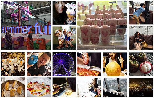 相見恨晚香港美食之旅:米其林三星龍景軒、Ledome De Cristal香檳餐廳、叉燒超強大官廳、Hello Kitty中菜軒、Tosca義大利料理、新興食家、祥香茶餐廳…