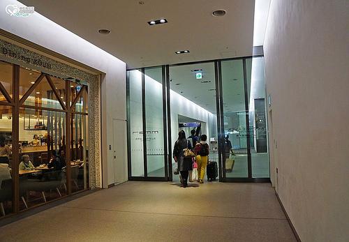 大阪住宿.Remm Shin-Osaka 雷姆酒店 レム新大阪