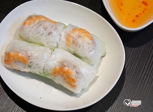 宜蘭美食.媽媽胃,清爽可口的平價越南料理(已歇業)