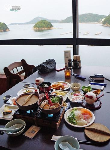 鳥羽市.鳥羽グランドホテル TOBA GRAND HOTEL,無敵海鮮晚餐太驚人!