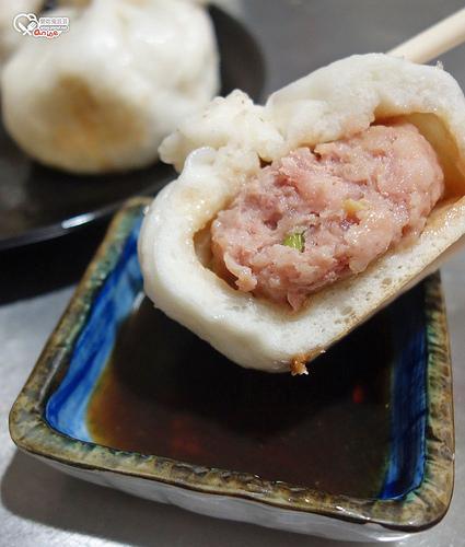 東區美食.尚大娘水煎包,平價銅板美食