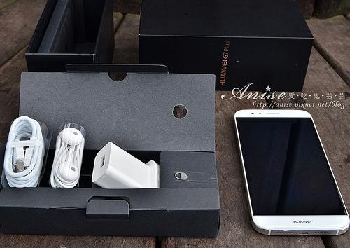 華為 HUAWEI G7 Plus,5.5吋超大螢幕、指紋辨識 x 超強拍照,美肌美食超強機種,CP值超高!